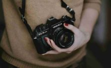 Different types of photography with the bridge camera