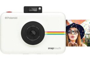 Polaroid Snap & Polaroid Snap Touch Review