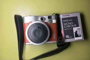 Best Fujifilm Instax Camera
